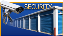 Self Storage Plus Security
